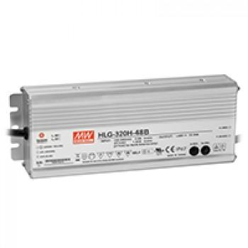 Блок питания HLG-320W-48V (320W)