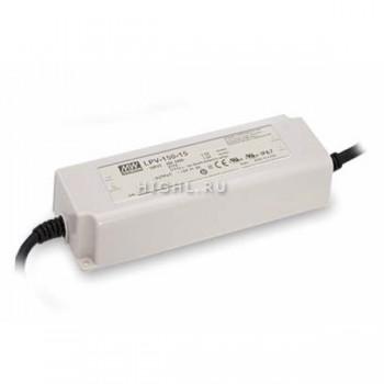 Блок питания LPV-150-24V (150W)