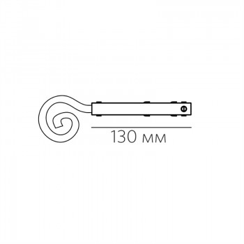 SPACE CONNECTOR 48 B