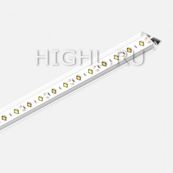LINEAR 2814 U White 2500mm