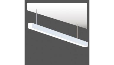 Линейный свет алюм